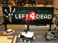 Legoland of the Dead