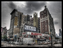 ~~~New York City~~~