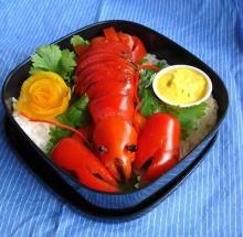 *~*~..ข้าวกล่องน่ารัก ..~*~*