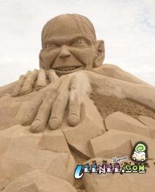 ว้าว..ว้าว..! กองทรายแจ่มจัง V.1