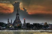 One Day in Bangkok...
