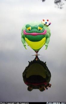 ~~Balloon~~