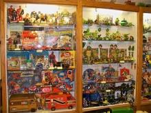 Toy Museum in Branson:พิพิธภัณฑ์ของเล่นใหญ่ที่สุดในโลก