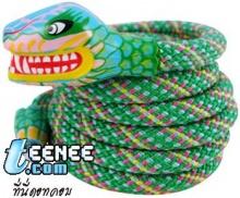 ดูให้ดี ว่างูจริง หรือ งูปลอม
