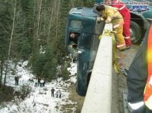 อุบัติเหตุเกิดได้เพียงเสี้ยวนาที