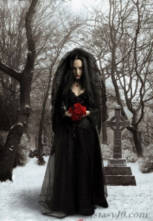 ภาพสวยสไตล์ Gothic (V.1)