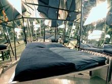 ห้องนอนที่อินเดีย