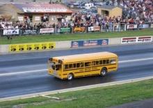 ถ้ารถเมล์ที่คุณนั่งขับแบบนี้ละค่ะ