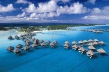 ว้าว.! ภาพสวยๆ จากเกาะ