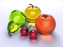 Fine Glass Objects