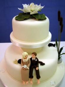 Wedding Cakes(3)