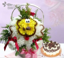 .. Happy birthday .. \(0^◇^0)/