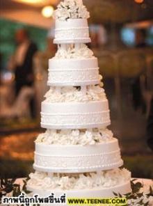 # ♂ ♀ มาดูเค้กแต่งงานกาน 2♥ ♡ ♫ ♬