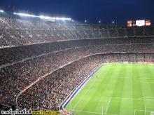 สนามบอล...ในยุโรป