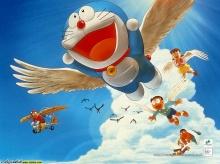เอาภาพจากการ์ตูน Doraemon มาฝากครับบบ...