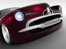 O o Holden Efijy Concept o O