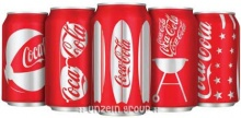 Cola's of Style