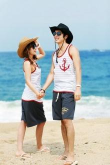 มาเป็นคู่ beachwear กันนะ(1)