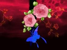 Flowers Paintings..3