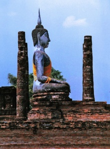 เมืองเก่าของไทย 1