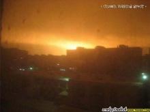 อานุภาพ แรงระเบิดของแก๊ส ในไซบีเรีย