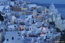 เมืองกรีซ ... ส๊วย สวย