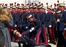 ● ท.ทหาร อดทน (บางเวลา) ขออนุญาติเป็นลมก่อน ครับผม! ●
