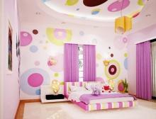 ต้อนรับอากาศร้อน กันด้วยห้องสีสดๆ (2)