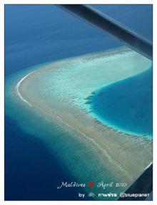 มัลดีฟส์ ดินแดนสวรรค์กลางมหาสมุทรอินเดีย ( 1 )