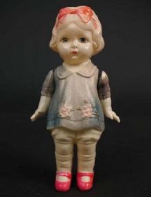 รวม'ตุ๊กตา'ผีน่ากลัวๆของโลก