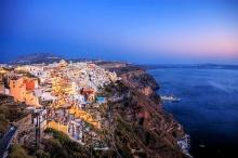 10 อันดับ เมืองหน้าผาที่สวยที่สุดในโลก