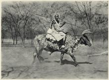 ภาพถ่ายในอดีต เหล่านักรบเผ่า Beja ในแอฟริกา 2