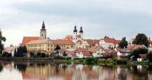 หมู่บ้านสุดโรแมนติกในทวีปยุโรป