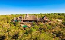 โรงแรมสุดแจ่ม ในแอฟริกาใต้