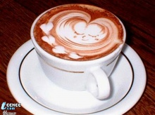 แต่งหน้าให้กาแฟ1