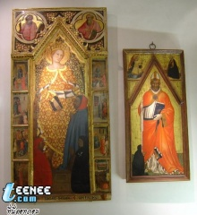 ไปดูศิลปะที่ฟอร์จูเนอร์เอ้ยฟลอเร้นซ์อิตาลีกันดีกว่า1