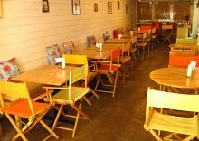 ร้านอาหาร..บรรยากาศอบอุ่น ที่ไหนกันเนี่ย!!!