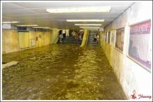 ..น้ำท่วมครั้งมโหฬาร!! (2)