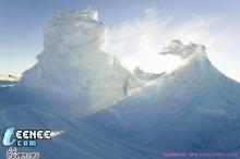 แอนตาร์กติก  ดินแดงแห่งน้ำแข็ง ^_^