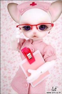 ตุ๊กตาน่ารัก น่ามีไว้สะสม   ^__^