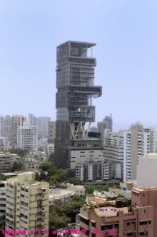 บ้านใหญ่และแพงที่สุดในโลก