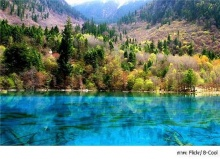 """มหัศจรรย์สายตา นานา """"ทะเลสาบ"""" จากทั่วโลก (1)"""