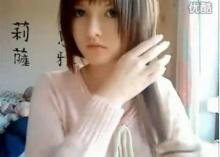 สาวหน้าเหมือนตุ๊กตาจากทั่วโลก