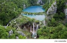 """มหัศจรรย์สายตา นานา """"ทะเลสาบ"""" จากทั่วโลก (2)"""
