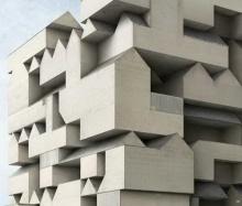 สถาปัตยกรรมแปลกๆ