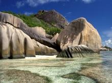 9 อันดับทะเลที่ชายหาดสวยที่สุดในโลก