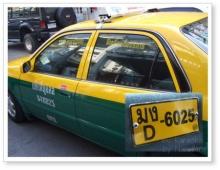 ใครเคยขึ้นแท็กซี่คันนี้บ้าง