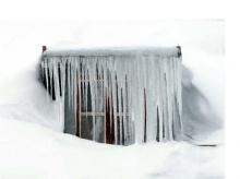 ปัญหาโลกร้อน กับพายุน้ำแข็ง