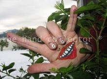 Hand Art..!!