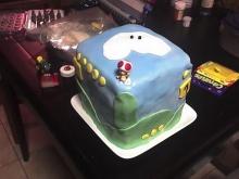 ~~~Gamer Cakes....3...~~~
